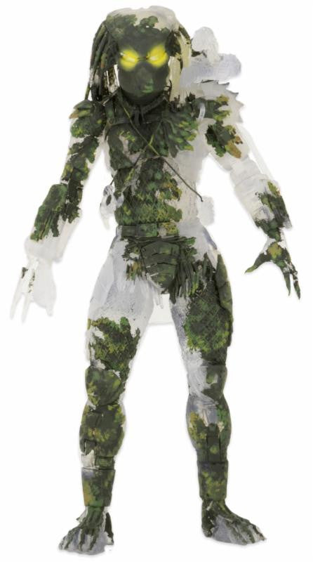 "Jungle Demon - Predator - 7"" Scale Action Figure - 30th Anniversary"