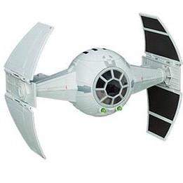 Star Wars Class II Attack Vehicles Wave 5 Rebel  Inquisitor Tie Fighter