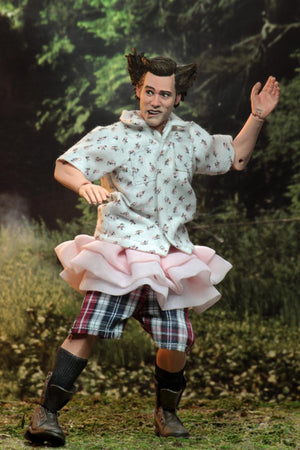 "Ace Ventura - 8"" Clothed Action Figure - Shady Acres Ace Ventura"
