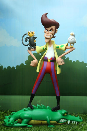 "Ace Ventura – 6"" Scale Action Figure – Toony Classic Ace Ventura"