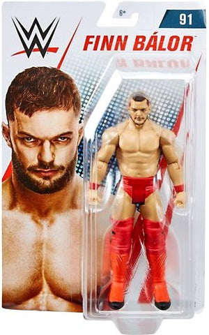 Finn Balor - WWE Basic Series 91