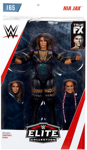 Nia Jax - WWE Elite Series 65