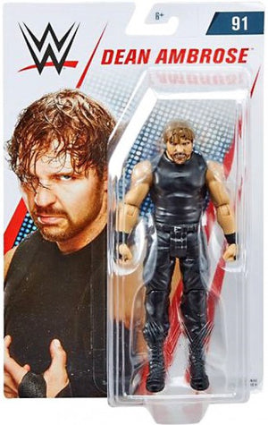 Dean Ambrose - WWE Basic Series 91