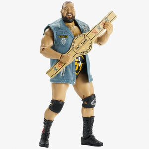 Tucker Heavy Machinery - WWE Elite Series 76