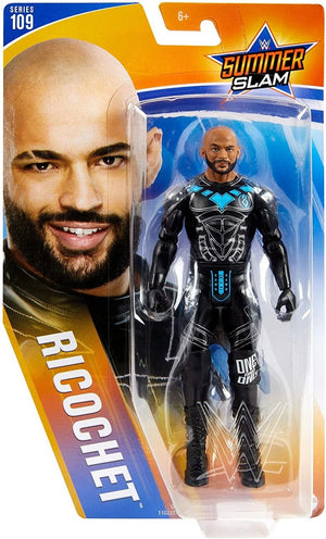 Ricochet - WWE Basic Series 109