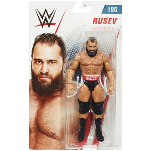 Rusev - WWE Basic Series 95
