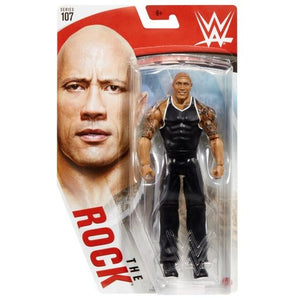 The Rock - WWE Basic Series 107