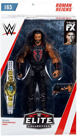 Roman Reigns - WWE Elite Series 65
