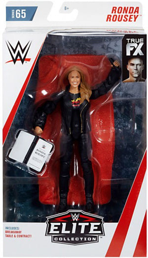 Ronda Rousey - WWE Elite Series 65