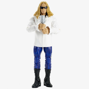 Christian Flashback - WWE Elite Series 76