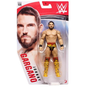 Johnny Gargano - WWE Basic Series 106