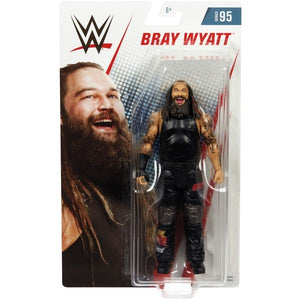 Bray Wyatt - WWE Basic Series 95