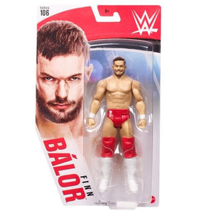 Finn Balor - WWE Basic Series 106