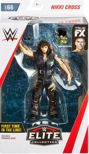 Nikki Cross - WWE Elite Series 66
