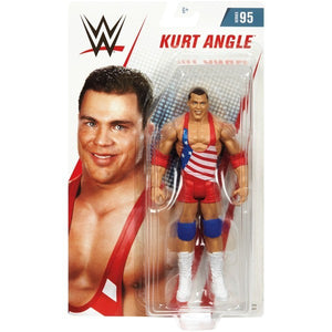 Kurt Angle - WWE Basic Series 95