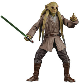 Kit Fisto - Star Wars The Black Series Wave 4