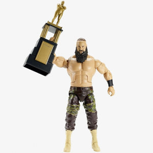 Braun Strowman - Wrestlemania 35 - WWE Elite Series 76