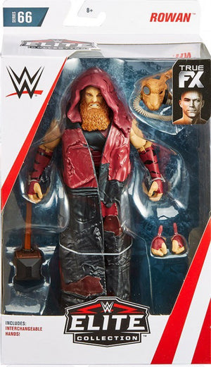 Erick Rowan - WWE Elite Series 66