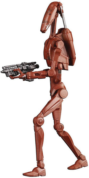 Battle Droid (AOTC) - Star Wars The Black Series Wave 4
