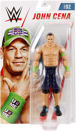 John Cena - WWE Basic Series 92