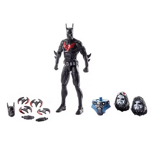 Batman Beyond - DC Comics Multiverse Wave 10 (Lobo BAF)
