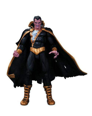 New 52  - Black Adam