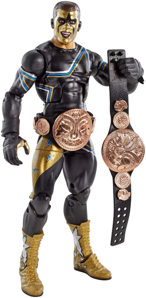 WWE Elite Series 36 Star Dust
