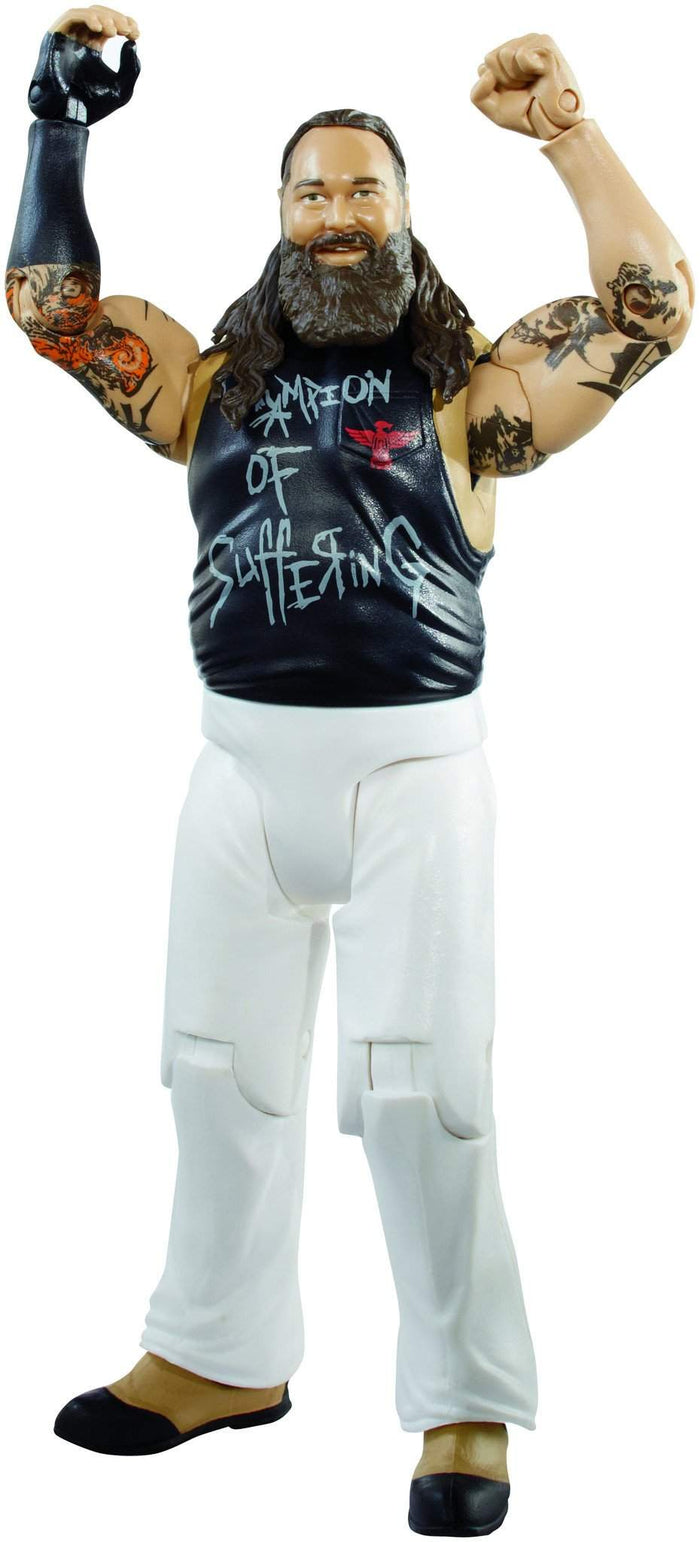 WWE Signature Series  Bray Wyatt Figure