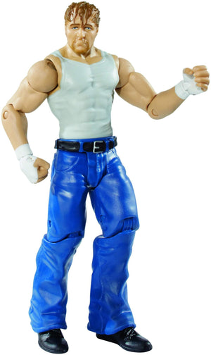 WWE Signature Series  Dean Ambrose Figure