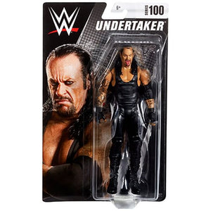 Undertaker - WWE Basic Series 100