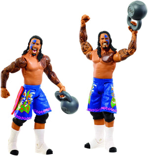 WWE Battle Pack Series 37 Jey Uso/Jimmy Uso