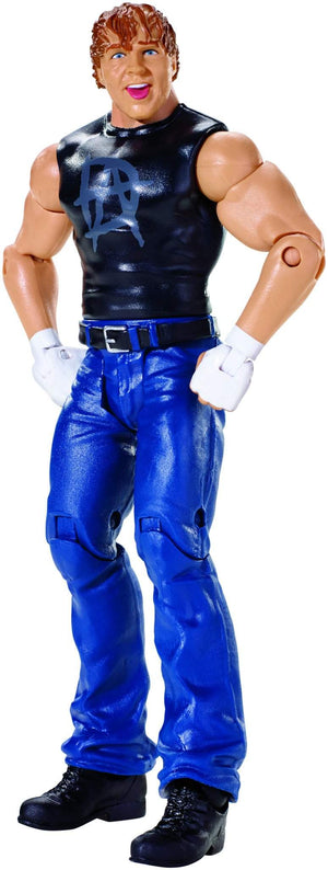 WWE Basic Series 56 Dean Ambrose