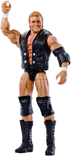 WWE Elite Series 39 Psycho Sid (Flashback)