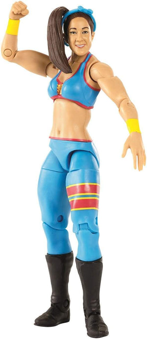 WWE Basic Series 58 Bayley