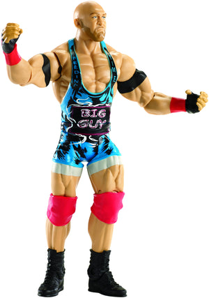 WWE Basic Series 63 - Ryback