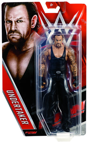 WWE Basic Series 63 - Undertaker