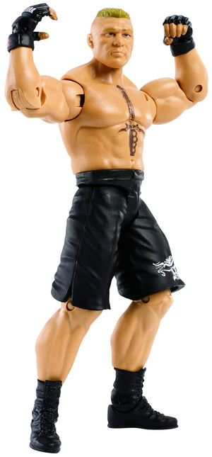 WWE Basic Series 64 - Brock Lesnar