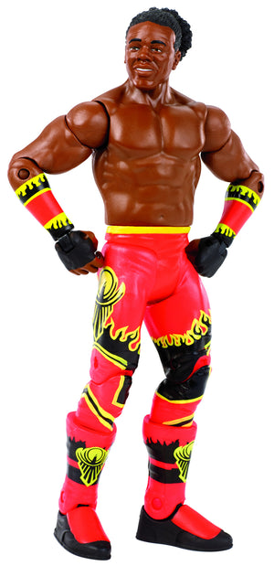 WWE Basic Series 64 - Xavier Woods