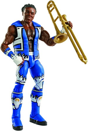 WWE Elite Series 42 Xavier Woods