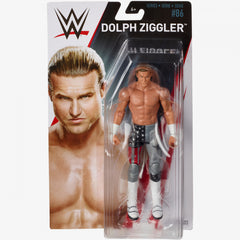 Dolph Ziggler - WWE Basic Series 86