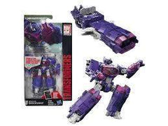 Decepticon Shockwave Transformers Generations Combiner Wars Legends Wave 5