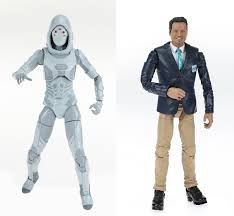 Marvel Legends 80th Anniversary Ghost and Luis 2-Pack