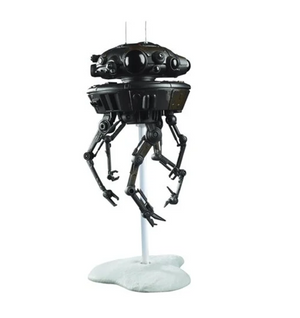 Star Wars Black Series Imperial Probe Droid
