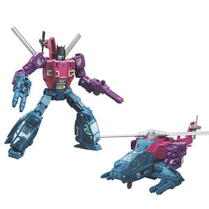Spinister - Transformers Generations Siege Deluxe Wave 5