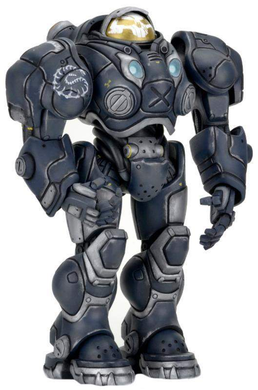 "Raynor - Heroes of the Storm Series 3 - 7"" Scale Action Figure"