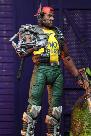 Space Marine Sgt. Apone - Aliens Series 13