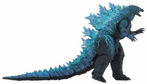 "Godzilla:King of Monsters - 7"" Scale Action Figure - Godzilla Version 2 (2019)"