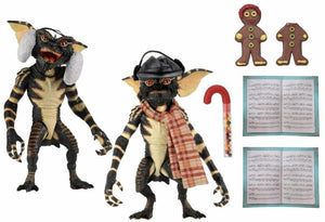 Gremlins - Christmas Carol Winter Scene 2 pack