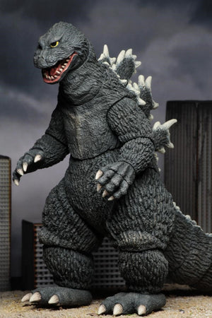 "Godzilla - 12"" HTT  Action Fig - 1962"