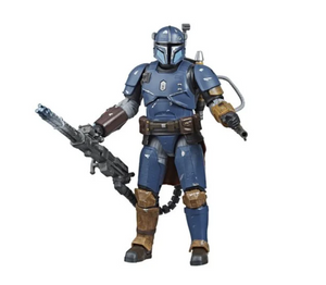 Heavy Infantry Mandalorian - Star Wars The Black Series [Exclusive]